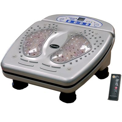 Infrared Foot Massager with Wireless Remote Control