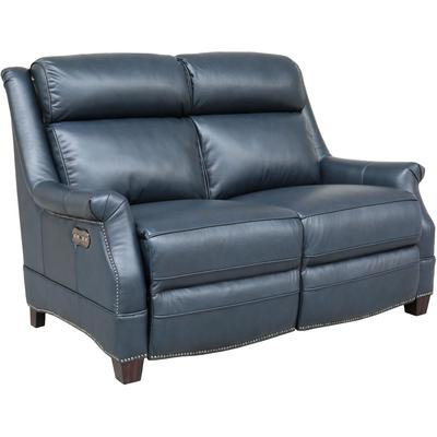 Warrendale Power Reclining Loveseat with Power Head Rests