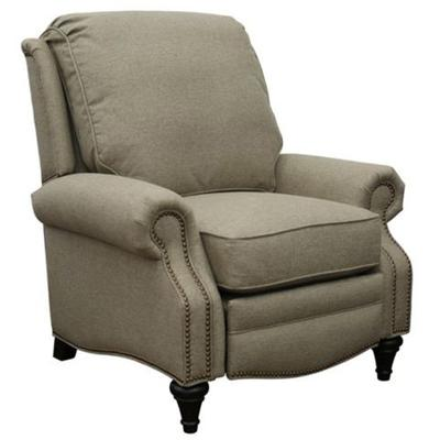 Avery Recliner in Fabric - M10053 Sisal
