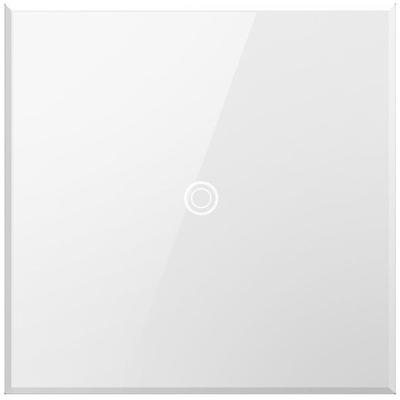Adorne Wi-Fi Ready Master Touch Switch - White