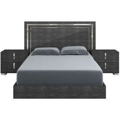 Vivente Noble Queen Bed