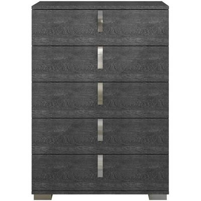 Vivente Noble 5 Drawer High Chest