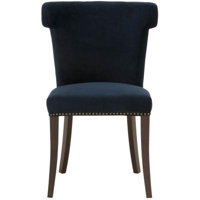 Celina Dining Side Chair - Espresso