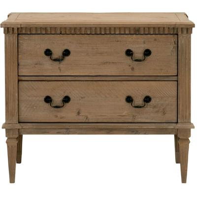Rhone Accent Chest