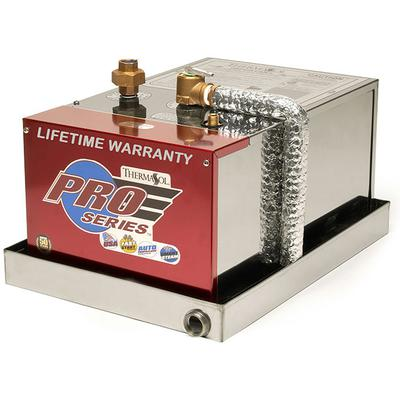 Pro Series Steam Generator - 575 cu. ft.