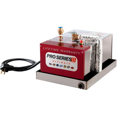 Pro Series Ultimate Steam Generator - 575 cu. ft.