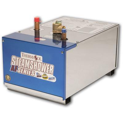 SteamShower AF Steam Generator - 140 sq. ft.