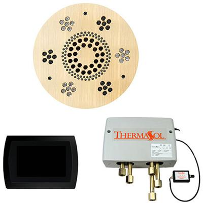 Wellness Shower Package with SignaTouch Control and Round Head