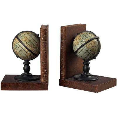 Atlas Bookends - Pair