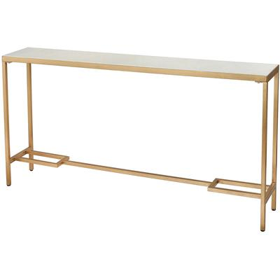 Equus Tall Console Table