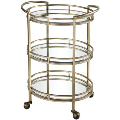Flourish Bar Cart