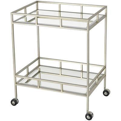 The Nines Bar Cart