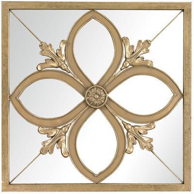 Albern Four-Leaf Clover Mirror