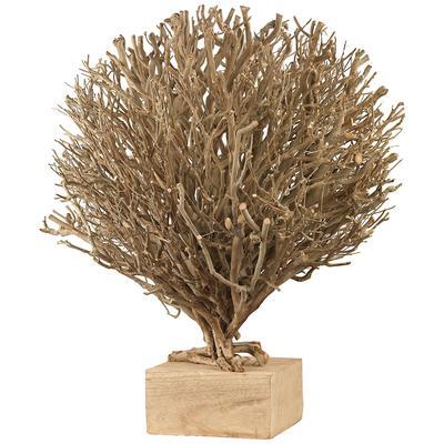 Whitebriar Wood Sculpture