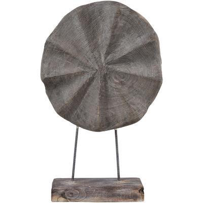 Sun and Salt Decorative Accessory - Grey Wash