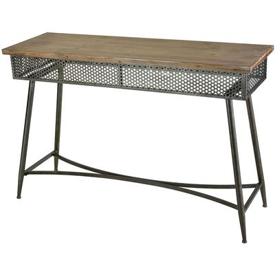 Honcho Vintage-Industrial Console Table