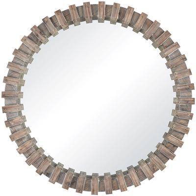 Flywheel Mirror