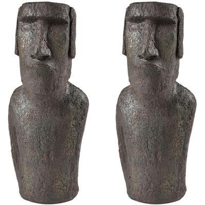 Moai Quarry Decorative Sculpture I