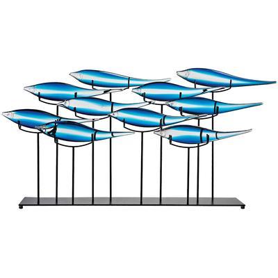 Tultui Decorative Tabletop Sculpture
