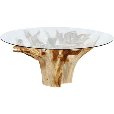 New Orleans Teak Root Dining Table