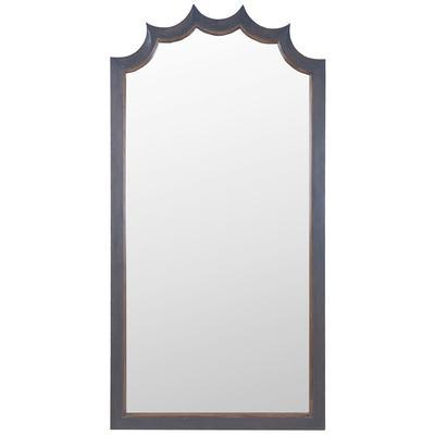 Barbor Mirror