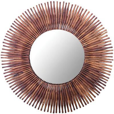 Roller Pin Mirror