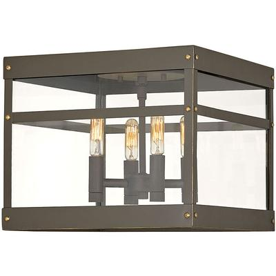 Porter Outdoor Ceiling Light