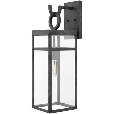 Porter Outdoor Large Wall Mount