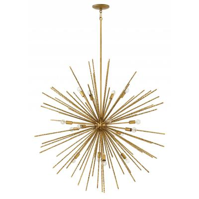 Tryst Stem-Hung Chandelier