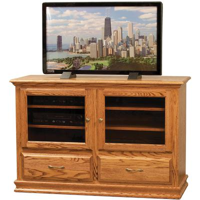 "Heritage 53"" TV Stand"