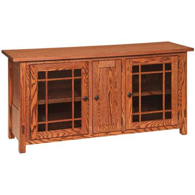 "Springhill 60"" TV Cabinet"
