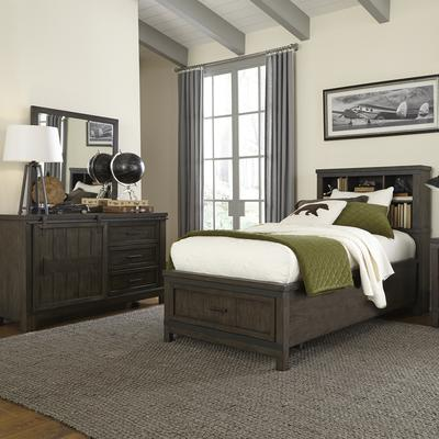 Thornwood Hills 3-Piece Twin Bedroom Set