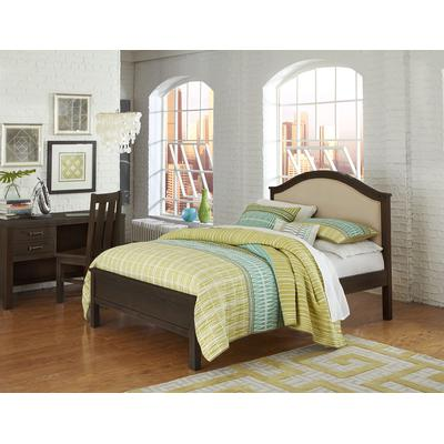 Highlands Full Upholstered Bed