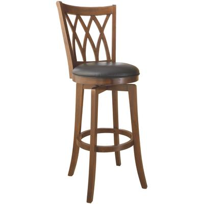 Mansfield Swivel Counter Height Stool