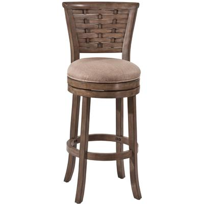 Thredson Swivel Counter Height Stool