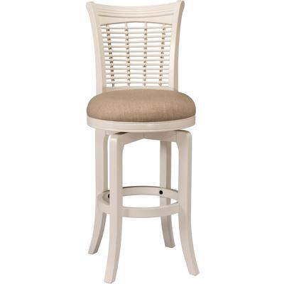 Bayberry Swivel Counter Height Stool