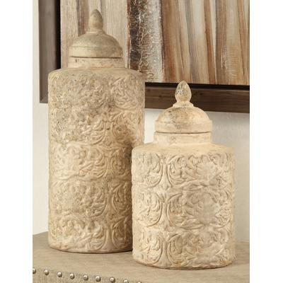 Camden Canisters - Set of 2