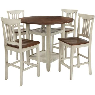 Berkley 5-Piece Dining Set