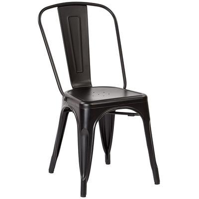 Bristow Armless Chair - 2 Pack