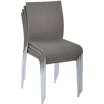 Conway Stacking Chair - 4 pack