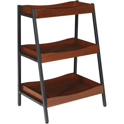 Jasper 3-Shelf Storage