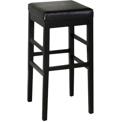 "26"" Sonata Stationary Barstool"