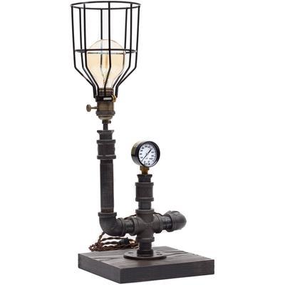 Newburgh Industrial Lamp