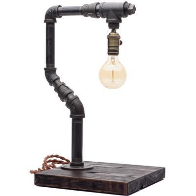 Scot Industrial Lamp