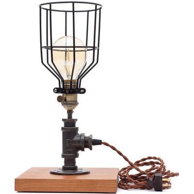 Allentown Industrial Lamp