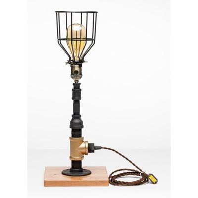 Wickliffe Industrial Lamp