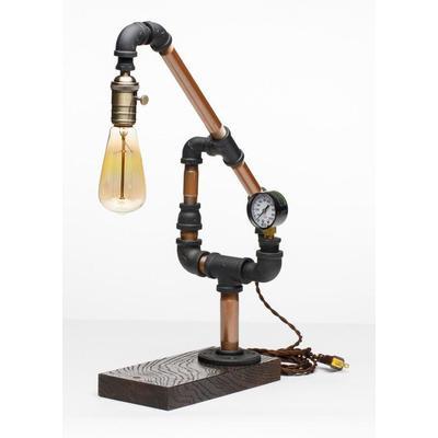 Warren Industrial Lamp