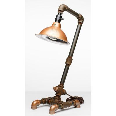 Willoughby Industrial Lamp