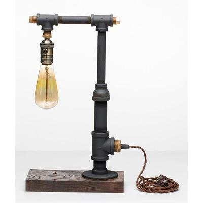 Erie Industrial Lamp