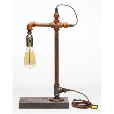 Searcy Industrial Lamp